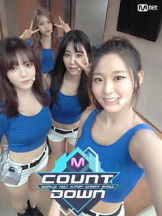 Jimin, Hyejeong, Yuna and Seolhyun Kpop Girl Groups, Korean Girl Groups, Kpop Girls, Seolhyun, Sexy Asian Girls, Beautiful Asian Girls, Beautiful Women, Korean Beauty, Asian Beauty