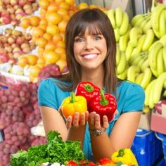 Fruit and Vegetable Diet – Important for Healthy Living