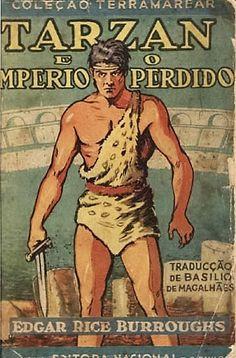 Tarzan Book, Cultura Pop, Comic Books, Gladiators, Baseball Cards, Comics, Book Covers, Queens, Rice