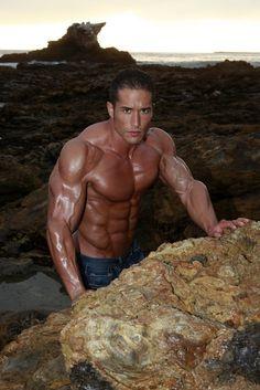 Ryan Workman Jason Ellis Photography email: JasonEllisPhoto@yahoo.com to get info on booking a photoshoot! Jason Ellis, Bodybuilding Workouts, Photography Portfolio, Photoshoot, Fitness, Model, Photo Shoot, Scale Model