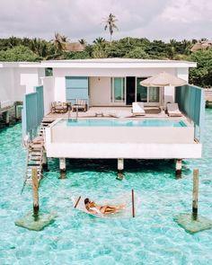 Best Resorts In Maldives, Maldives Honeymoon, Maldives Travel, Hotels And Resorts, The Maldives, Visit Maldives, Vacation Places, Dream Vacations, Vacation Spots