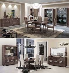 How to organize the space of a dining room? Dining Rooms, Dining Table, Organize, Space, Furniture, Home Decor, Floor Space, Decoration Home, Dining Room Suites