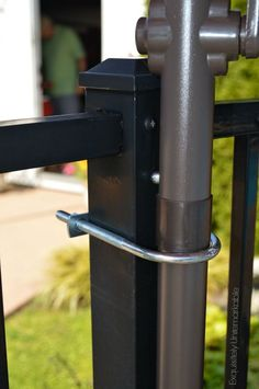 Helpful How To Install Removable Poles To Support A Shade
