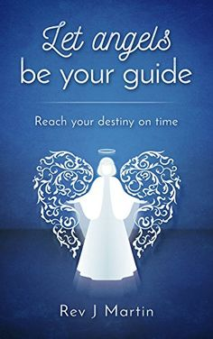 Let Angel's Be Your Guide: Reach your destiny on time by ... https://www.amazon.com/dp/B01N15GG0A/ref=cm_sw_r_pi_dp_x_IVWKybA9S45YY