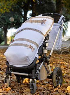 Colección de paseo Vivatt: saco silla, saco capazo, saco grupo 0...