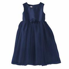 Marmellata Classics Tulle Dress - Toddler  Flower girl  $24.99