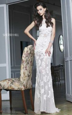 Sherri Hill - Official Site of Designer - Prom Dresses - Couture Dresses Nude Prom Dresses, Sherri Hill Homecoming Dresses, Prom Dress 2014, Cheap Homecoming Dresses, Nude Dress, Designer Prom Dresses, Prom Dresses Online, Dresses 2014, Prom 2014