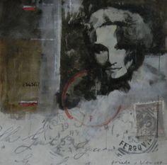 Frieda van Voorst, La Dietrich