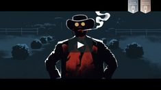 Art Director, Lead Designer | Benjamin Kalaszi Animation | Gabor Filkor & Timea Horvath Creative Producer | Donat Aron Ertsey  Viacom International | Paramount…