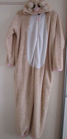Love to Lounge Hamster onesie size M (14-16) | eBay