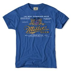 Miller High Life T-Shirt