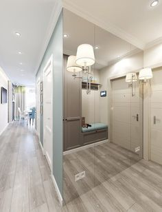 Lighting Design Hallway Foyers 47 Ideas For 2019 Home Interior, Interior Decorating, Interior Design, Hallway Furniture, Entryway Decor, Home Bedroom, Bedroom Decor, Living Room Designs, Living Room Decor