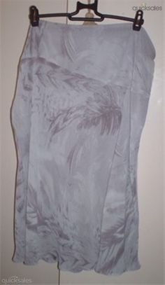 KATIES SKIRT Size 16 - lined - nwot  by quickbuys - $10.00