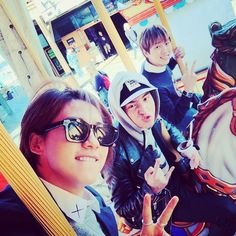 realcnu's photo on Instagram - b1a4