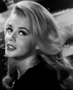 Ann Margret__Born: Ann-Margret Olsson  April 28, 1941 in Valsjöbyn, Jämtlands län, Sweden