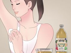 Viral Alternative News: Say Goodbye To Underarm Odor Forever With These 9 Effective Home Remedies!