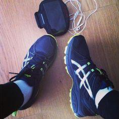#training #sport #mangerbouger #healthlifestyle #running #asics by grego_o