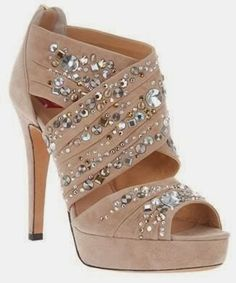High heel sandals for ladies | Fashion World
