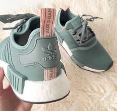 Love the adidas NMD? New styles being added this week to kickbackzny.com.
