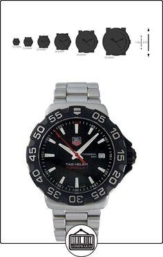 TAG Heuer WAH1110.BA0850 - Reloj de pulsera hombre 6a4661eaa9