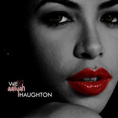 #Aaliyah by genius Eric Johnson Edited by ☛ @WeLoveAaliyahHaughton ~/•\\~ #EricJhonson #AaliyahHaughton #BabyGirl #TeamAaliyah…