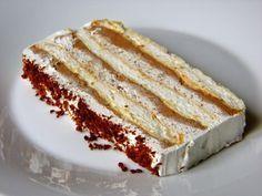 Recepti za top jela i poslastice: Čokoladni ledeni vjetar – recept!