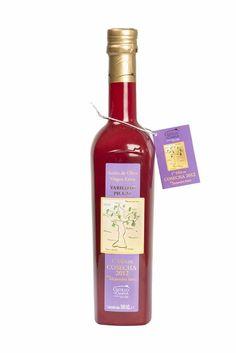 #Extra virgin Olive oil #Castillo de Canena. Primer día de cosecha. Picual. 500ml.