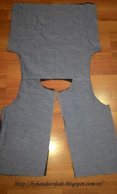 by Hande Erdede: How to sew a vest and lining - Bestselling Outer Wears Sewing Online, Kurta Designs Women, Old Fashioned Cocktail, Felt Patterns, Indian Wedding Outfits, Sewing Table, Fashion Today, Baby Girl Fashion, Fashion Pictures