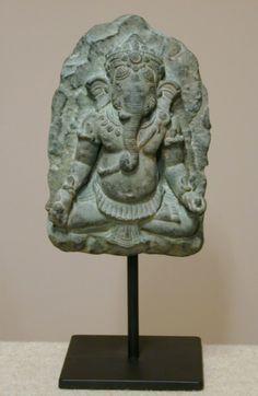 Dios Ganesha (Alt: 32 cm)