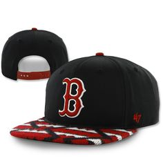 62316d2fdbf Red Sox Snapback - Bannon H1038  30.00