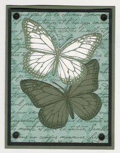 Wonderful Wings from MelanieW via splitcoaststampers