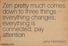 elizajohn: Jane Hirchfield                                                                                                                                                                                 More