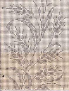 Dzianina żakardowa z Ksenią Maximovą. Cross Stitch Pattern Maker, Cross Stitch Borders, Modern Cross Stitch, Cross Stitch Flowers, Counted Cross Stitch Patterns, Cross Stitch Charts, Cross Stitch Designs, Cross Stitching, Cross Stitch Embroidery