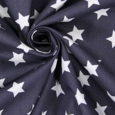 Cotton Stars medium 18 - Cotton - grey £4.90pm