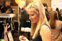 Love Always, Liv at Lizzibeth's first birthday party!  Photo credit to Kate Weinstein