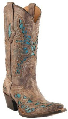 I fell in love with these boots in New Orleans, and it is my dream to own them.Ladies Resistol Ranch Western boots by Lucchese Desert Plato Calf with Turquoise Inlays Botas Western, Western Wear, Western Boots, Western Cowboy, Cowboy Boots Women, Cowgirl Boots, Gypsy Boots, Bota Country, Over Boots