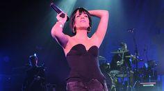 Lily Allen: Ärger mit Jay-Z und ihrem Pudel!
