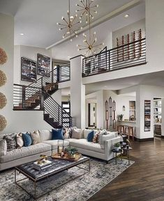 Popular Cheap Home Design Ideas. Wanting to design and decorate your home yet you are at a loss of cheap home design ideas? Don't worry for Dream Home Design, Modern House Design, Minimalist House Design, Modern House Plans, Home Decor Trends, Cheap Home Decor, Interior Design Living Room, Interior Decorating, Interior Ideas