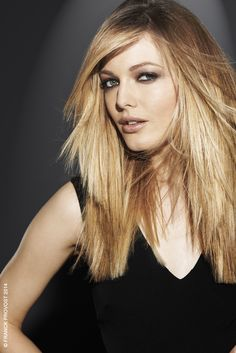 Dites Bye Bye aux cheveux secs et indisciplinés grâce au Rituel Lissage & Soin #FranckProvost ! #collection #infinimentblonds #hair #cheveux #tendance #coiffure #blond #franckprovostparis