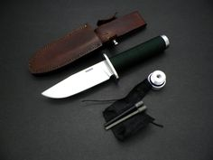 The P.A.C.Knife by Wilson Custom Knives - Hollow Handled Knives - Blade Forum