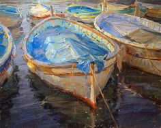 Derek Penix, Fine Artist, Impressionist Oil Painter, Santa Barbara Art Galleries, Waterhouse Gallery