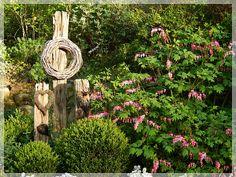 Make garden ideas yourself Garden ideas yourself - Gartenkunst Types Of Soil, Types Of Plants, Interior Design Examples, Hydrangea Care, Growing Flowers, Belle Photo, Plant Hanger, Garden Art, Decoration