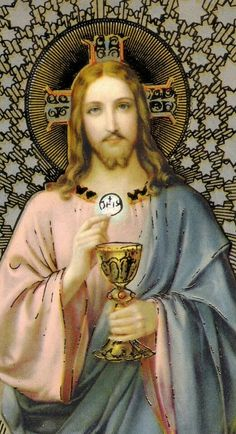 Our Eucharistic Lord