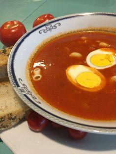 Dagens tomatsuppe