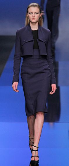Elie Saab Fall 2013 Ready To Wear Collection