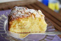 cake poires et amandes au thermomix ,un délicieux gâteau moelleux fait maison pour votre goûter. Si simple à préparer, voila la recette thermomix.