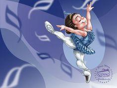Ballet: Dina Nina