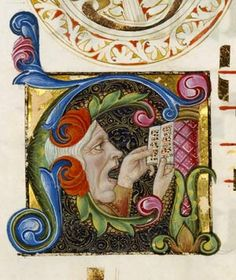 Image detail for -From Book to Song: Chant Written and Performed in the Middle Ages ...