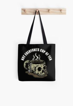 Millions of unique designs by independent artists. Find your thing. Large Bags, Small Bags, Cotton Tote Bags, Reusable Tote Bags, Medium Bags, Are You The One, Tea Cups, Kids Outfits, Cool Designs