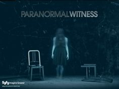 This tense, filmic and high-octane drama-documentary series brings to life the stories of people who have lived through paranormal experiences that defy explanation.
